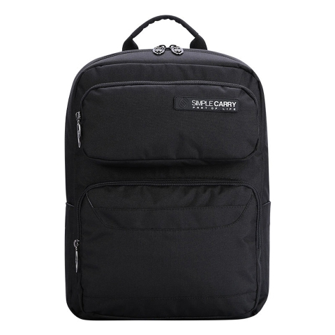 Balo SimpleCarry Issac 1 Black