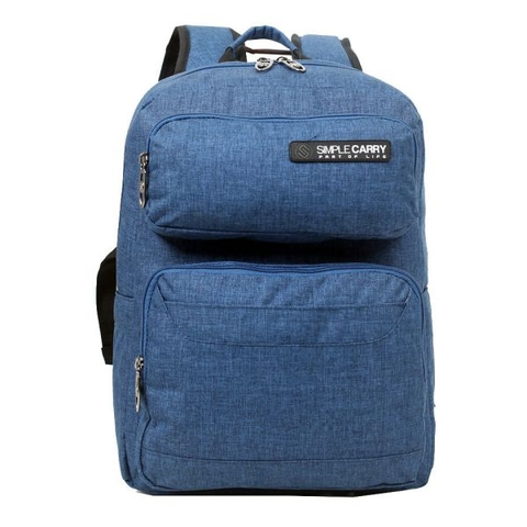 Balo SimpleCarry Issac 1 Navy