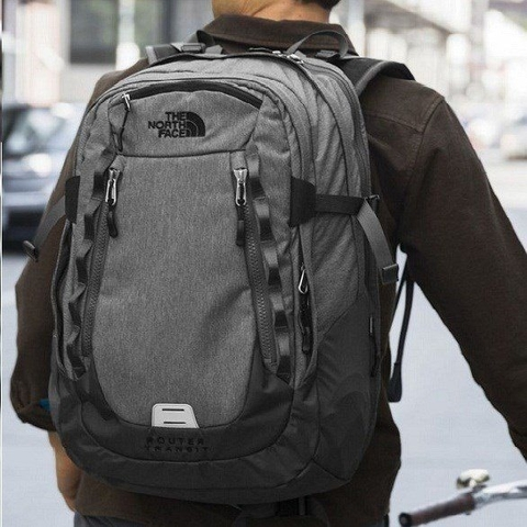 Balo Du Lịch Đựng Laptop North Face Router Transit 1