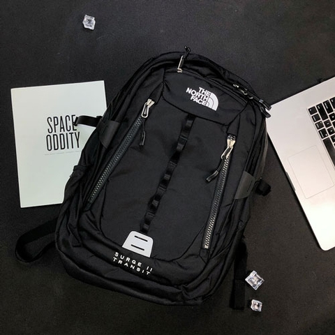 Balo Du Lịch Đựng Laptop North Face Suger ll Transit