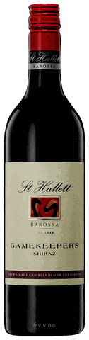 ST HALLETT GAMEKEEPER'S SHIRAZ 2018