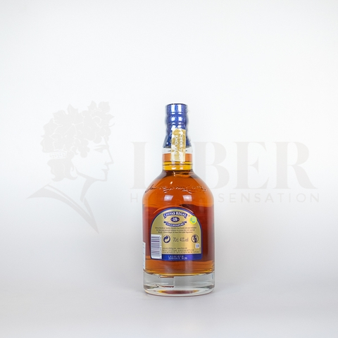 CHIVAS REGAL 18 700ML