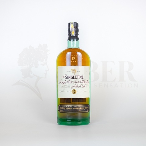 SINGLETON OF GLEN ORD 12Y 70CL