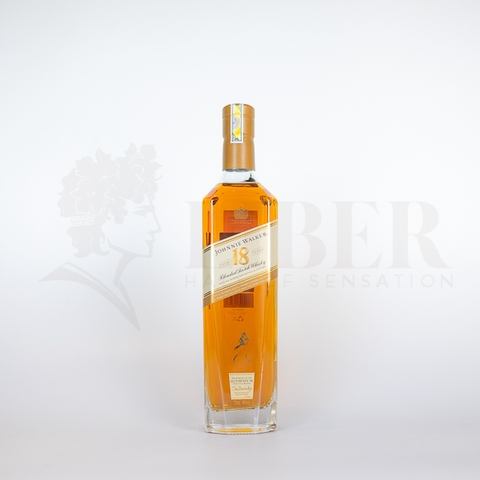 JOHNNIE WALKER 18Y 75CL