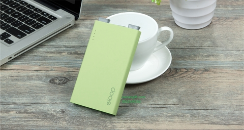 PIN ELOOP E10-10000MAH