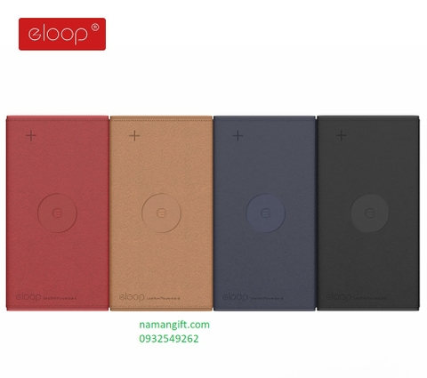 PIN ELOOP EW31-10000MAH