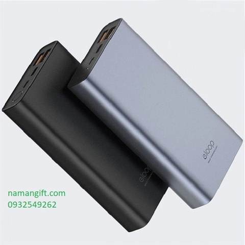 PIN ELOOP E37-22000MAH