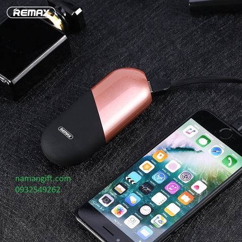 PIN REMAX RPl-22 5000mAh