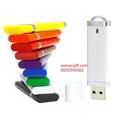 SẢN XUẤT USB NHỰA QUÀ TẶNG