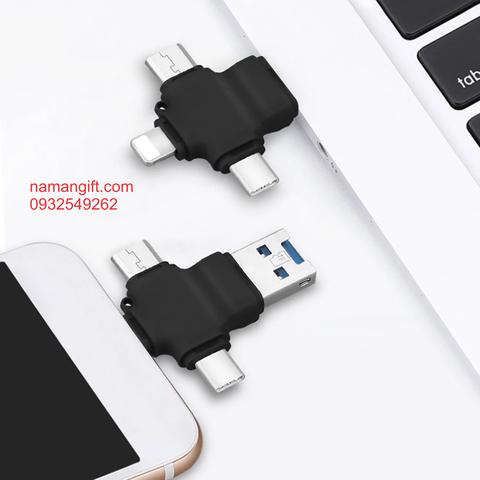 USB OTG CHO ĐIỆN THOẠI