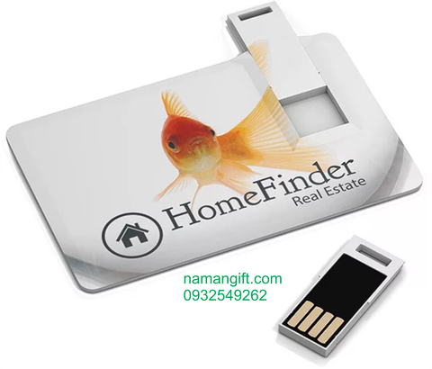 USB CARD VISIT
