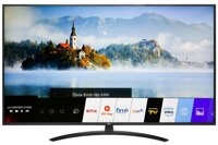 Tivi Smart LED LG 65UM7400PTA - 65 inch, 4K Ultra HD (3840 x 2160px)