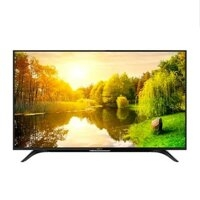 Smart Tivi Sharp 4K 60 inch 4T-C60AL1X