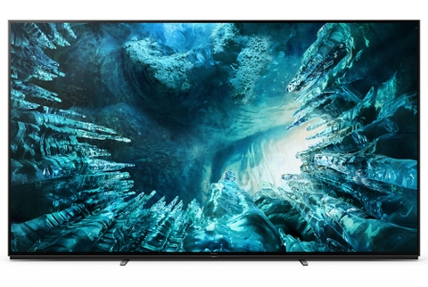 Smart Tivi 8K Sony 85Z8H 85 inch Android TV