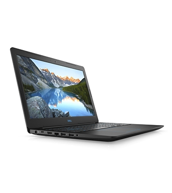 Laptop Dell N3579 Core i5 Đen
