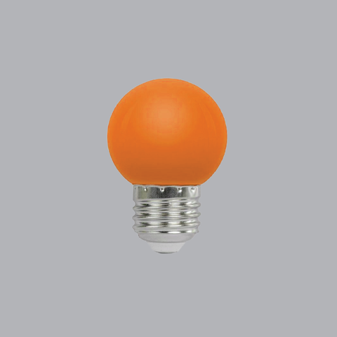 ĐÈN LED BULB 1.5W MPE LBD-3OR