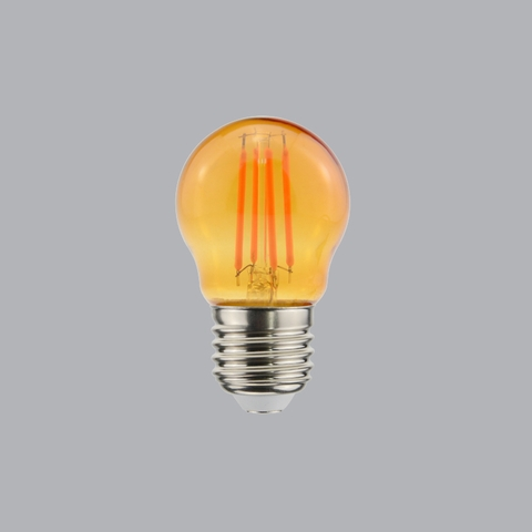 ĐÈN LED FILAMENT MÀU 2.5W MPE FLM-3OR