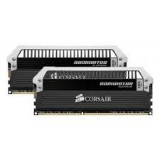 RAM Corsair DOMINATOR Platinum 8GB (2x4GB) DDR3 Bus 1600Mhz - (CMD8GX3M2A1600C9)