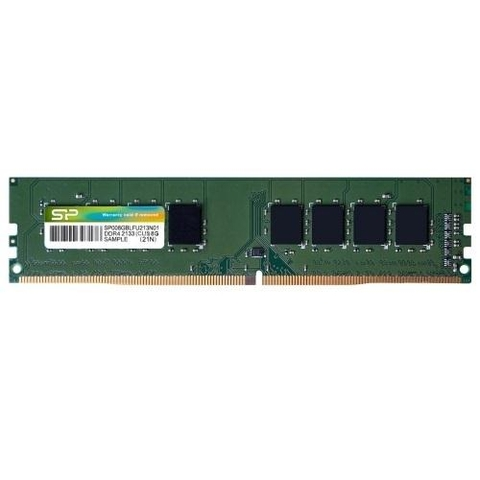DDRAM 4 SILICON POWER 4G/2133 UDIMM