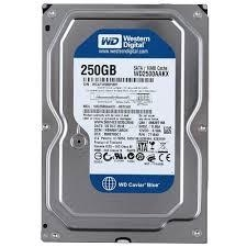 HDD Western Caviar Black 500GB 7200Rpm, SATA3 6Gb/s, 32MB Cache