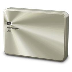 ổ cứng di động WD My Passport Ultra Metal Gold 1TB