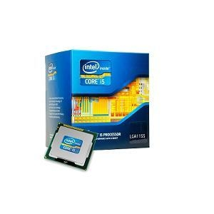 Chíp Core i5 3470 Box