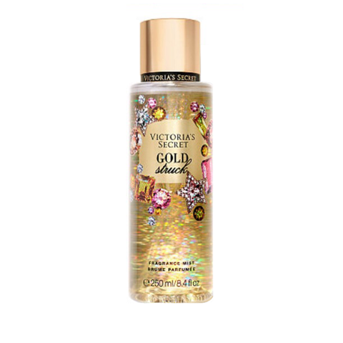 Xịt Thơm Body Victoria's Secret - 250ml - #GOLD STRUCK