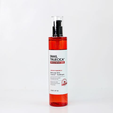 Nước Hoa Hồng SOME BY MI Snail Truecica Miracle Repair Toner - 135ml