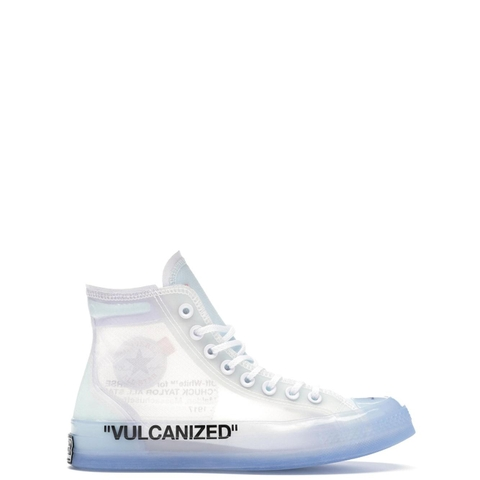 GIÀY OFF-WHITE X CONVERSE CHUCK 70 THE TEN