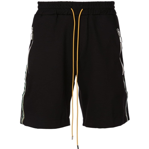 QUẦN SHORT RHUDE SIDE STRIPE