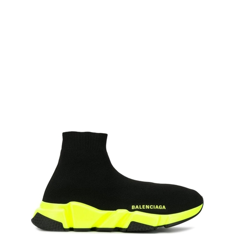 GIÀY BALENCIAGA SPEED LIGHT KNIT SNEAKERS