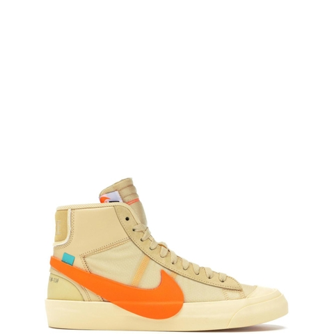 GIÀY NIKE X OFF WHITE BLAZER MID ALL HALLOWS EVE