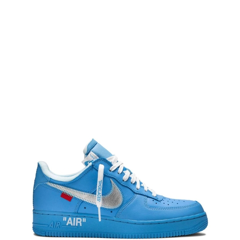 GIÀY OFF-WHITE X NIKE AIR FORCE 1 LOW 07 MCA