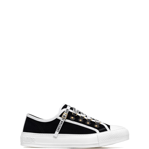 GIÀY DIOR WALK N DIOR LOW TOP SNEAKERS