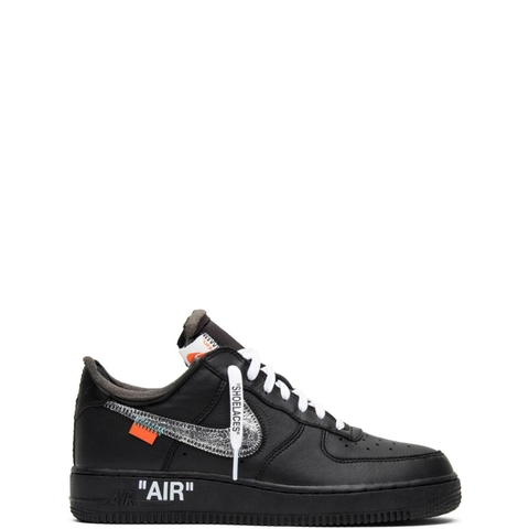 GIÀY OFF-WHITE X NIKE AIR FORCE 1 LOW 07 MOMA