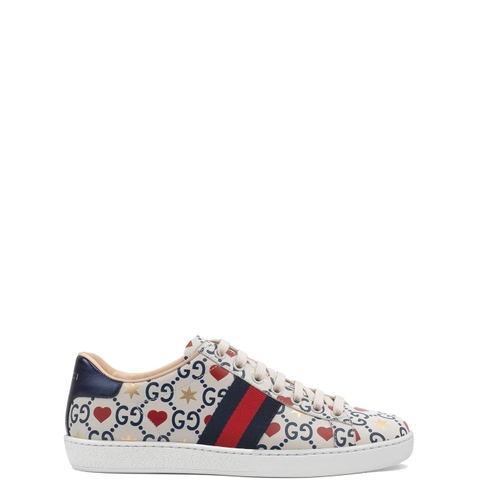 GIÀY GUCCI EXCLUSIVE ACE SNEAKERS