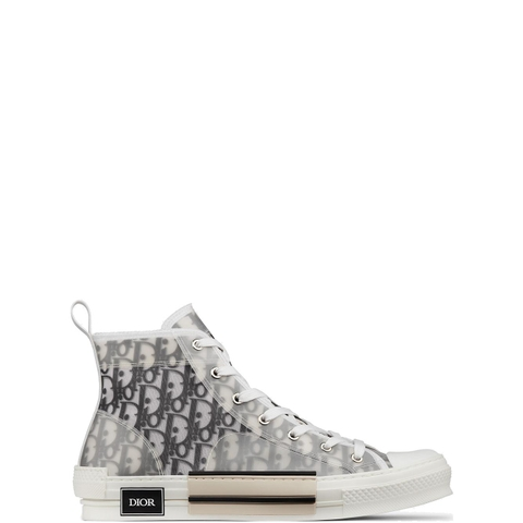 GIÀY DIOR B23 HIGH TOP SNEAKERS