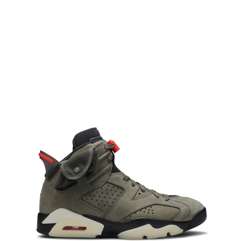 GIÀY JORDAN 6 RETRO X TRAVIS SCOTT