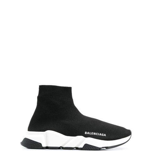 GIÀY BALENCIAGA SPEED KNITTED SNEAKERS