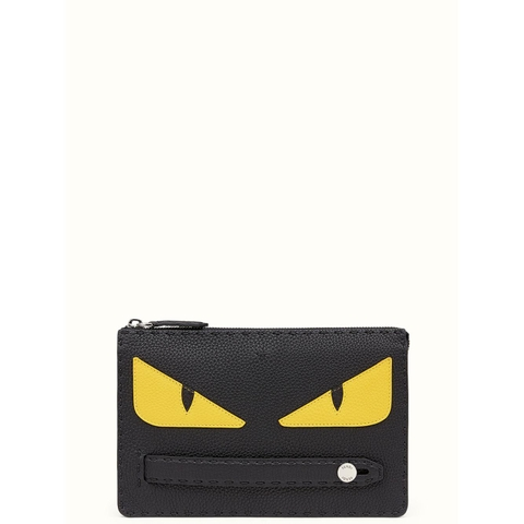 TÚI CLUTCH FENDI MONSTER
