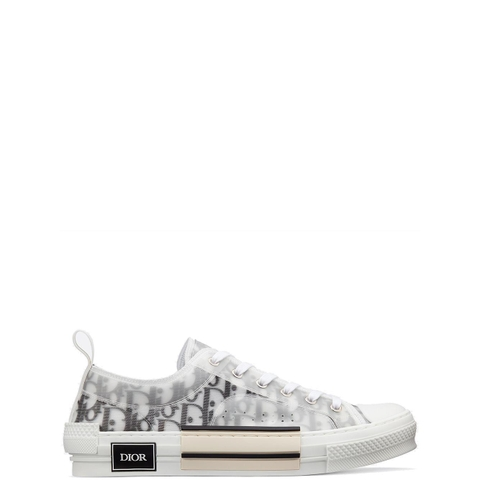 GIÀY DIOR B23 LOW TOP SNEAKERS