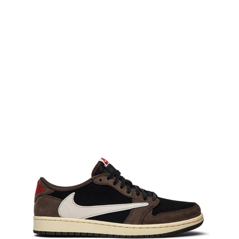 GIÀY NIKE X TRAVIS SCOTT AIR JORDAN 1 LOW MOCHA