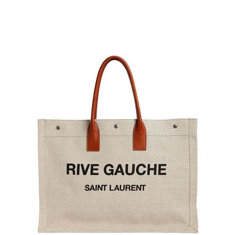 TÚI SAINT LAURENT RIVE GAUCHE CANVAS