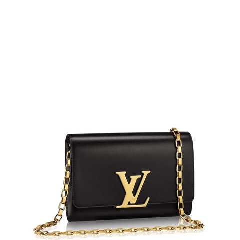 TÚI LOUIS VUITTON CHAIN LOUISE