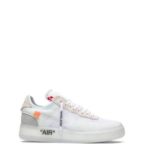 GIÀY OFF-WHITE X NIKE AIR FORCE 1 LOW THE TEN
