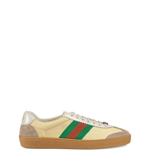 GIÀY GUCCI G74 SNEAKER WITH WEB