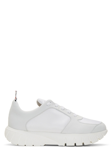 GIÀY THOM BROWNE RAISED RUNNING SNEAKER CHUẨN 1:1 AUTHENTIC