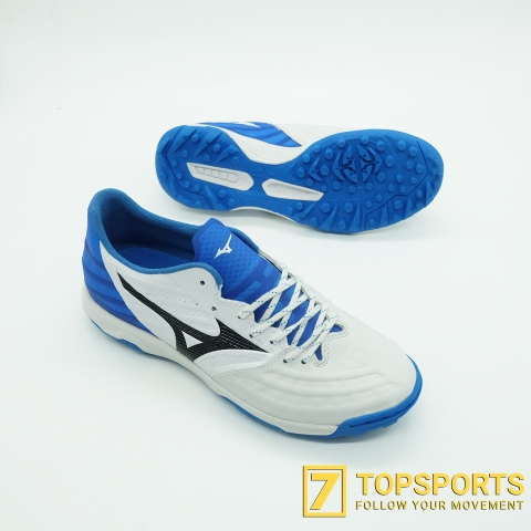 Mizuno Rebula 3 Elite AS TF – White/Blue P1GD196209