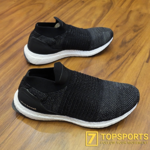 Adidas Ultra Boost Laceless – Black BB6311