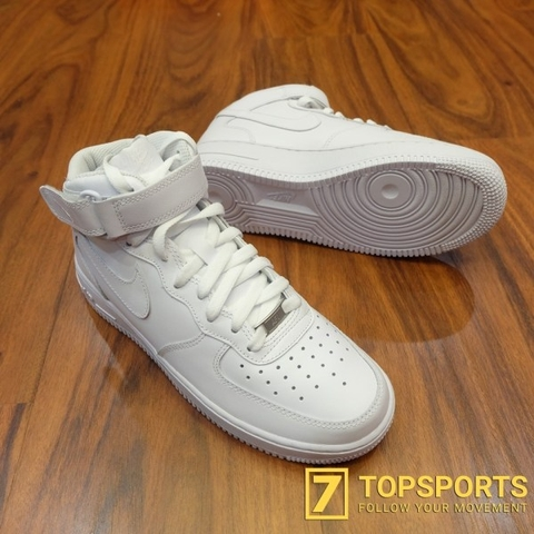 Nike Air Force 1 Mid '07 – White 315123 111